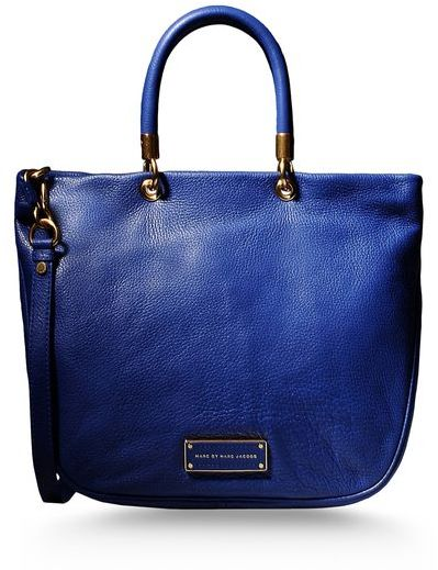 Marc by Marc Jacobs Medium leather bag