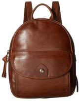 Frye Melissa Mini Backpack Backpack Bags