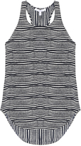 Derek Lam 10 Crosby Printed Tank Top