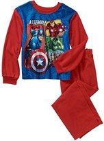 AME Sleepwear Avengers 2-PC Sleepwear Set (14/16)