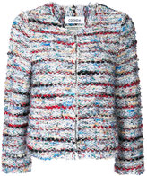 Coohem Bloom Tweed jacket