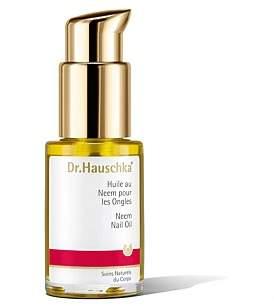 Dr. Hauschka Skin Care Neem Nail And Cuticle Oil 30 Ml