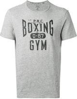 Polo Ralph Lauren 'Boxing gym' T-shirt
