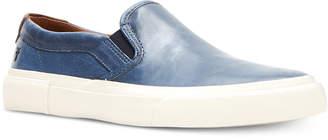 Frye Men Ludlow Slip-On Sneakers Men Shoes