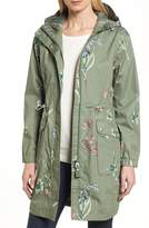 Joules Right as Rain - Coastline Waterproof Cotton Jacket