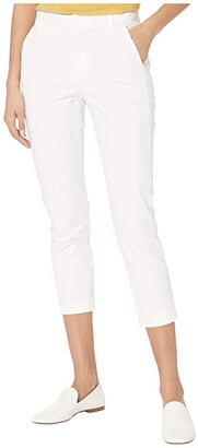 Vince Coin Pocket Chino (Black) Women's Casual Pants