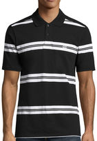 Ecko Unlimited Unltd. Short-Sleeve Jump Off Polo