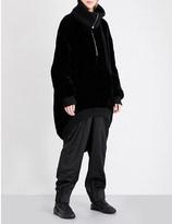 FENTY X PUMA velvet jacket