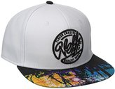 Neff Men's City Crew Cap
