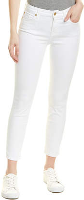 7 For All Mankind Seven 7 Kimmie White Crop