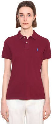 Polo Ralph Lauren Classic Cotton Polo