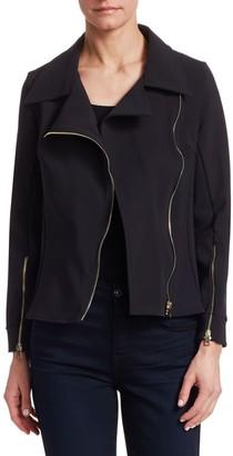 Chiara Boni Kiodol Moto Jacket