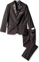 Calvin Klein Big Boys' Tuxedo Suit