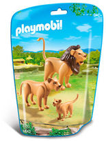 Playmobil NEW Lion Family 3pce