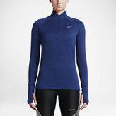 Nike Element Sphere Half-Zip Women's Running Shirt