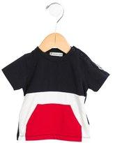 Moncler Boys' Maglia Colorblock T-Shirt