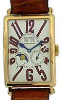"""Roger Dubuis Much More"""" Perpetual Calender 18K Rose Gold Mens Strap Watch"""