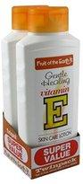 Fruit of the Earth Bogo Lotion Vitamin-E 11oz