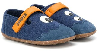 Camper Kids Peu Touring Kids slippers