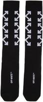 Off-White Black Arrows Socks