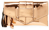 Botkier Chelsea Leather Clutch