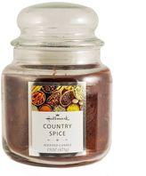 Hallmark Country Spice 15-oz. Jar Candle