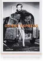 Assouline Orient Express: The Legend Of Travel
