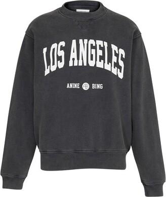 Anine Bing Ramona Los Angeles sweatshirt