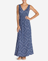 Eddie Bauer Women's Laurel Canyon Maxi Dress