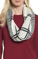 Eileen Fisher Women's Organic Cotton Knit Infinity Scarf
