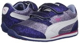 Puma Kids - Steeple Glitz Glam V Inf Girls Shoes
