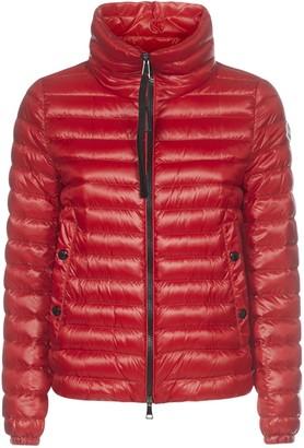 Moncler Padded Zipped Jacket