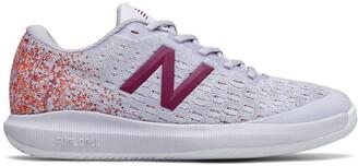 New Balance 996 V4 Tennis Sneaker