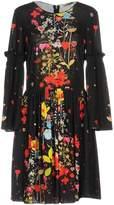 Piccione Piccione Short dresses - Item 34738048