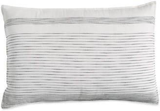DKNY Pure Woven Stripe King Sham