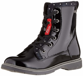 S'Oliver Girls 5-5-46208-23 Ankle Boots