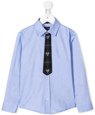Lapin House formal shirt
