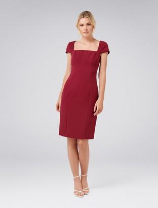 Ever New Lauren Corset Bodycon Dress