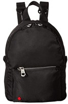 State Bags STATE Bags Nylon Hart Mini Backpack (Black) Backpack Bags