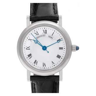 Breguet White White gold Watches