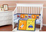 Dream On Me On The Go 3-pc. Crib Bedding Set