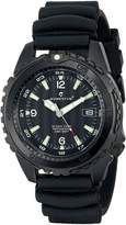 Momentum 1M-DV68B1B Men's D6 Night Vision Sport Wrist Watches