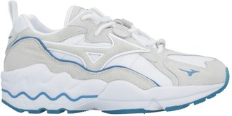 Mizuno Low-tops & sneakers