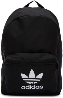 adidas Black Classic Backpack