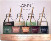 Nails Inc Nail Fuel Collection