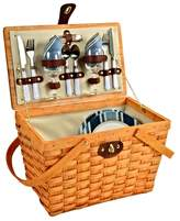 Picnic at Ascot Classic Picnic Basket Set