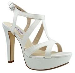 Dyeables Queenie Platform Sandal Women's Shoes