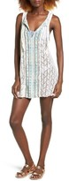 O'Neill Women's Vivian Stripe Cover-Up Dress