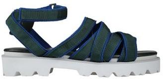 Zucca Sandals