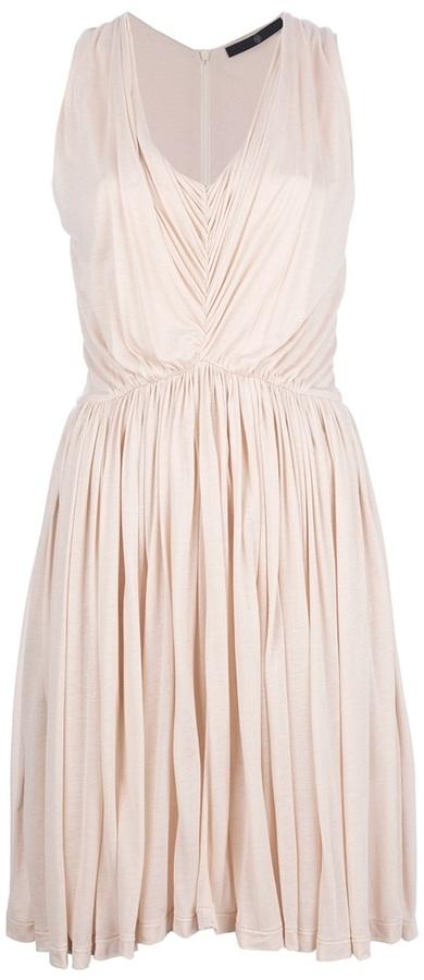SLY sleeveless dress